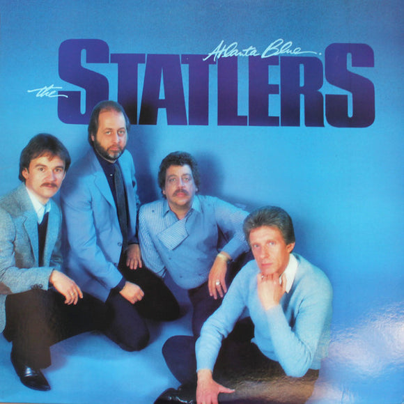 The Statler Brothers - Atlanta Blue