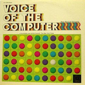 Various - Voice Of The Computer