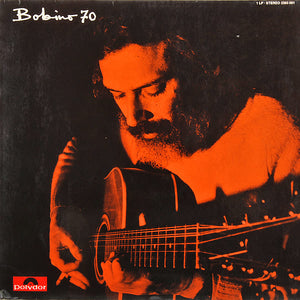 Georges Moustaki - Bobino 70