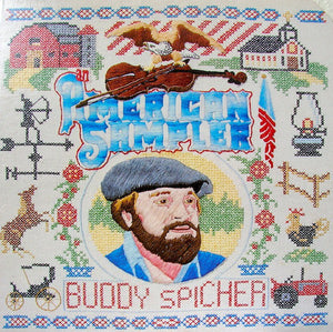 Buddy Spicher - American Sampler