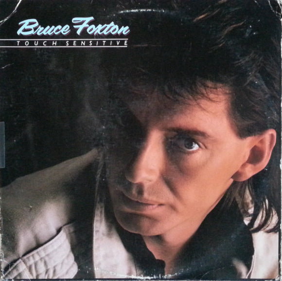Bruce Foxton - Touch Sensitive