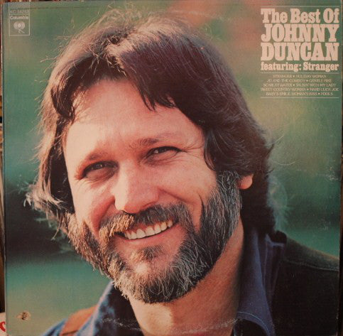 Johnny Duncan - The Best Of Johnny Duncan