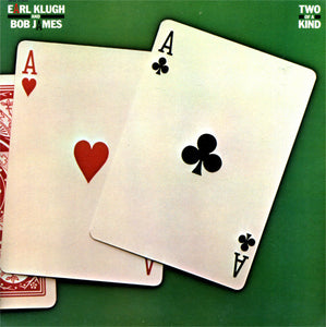 Earl Klugh - Two Of A Kind