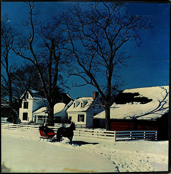 Various - Home For Christmas