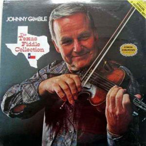 Johnny Gimble - The Texas Fiddle Collection