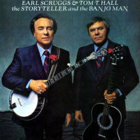 Earl Scruggs - The Storyteller And The Banjo Man