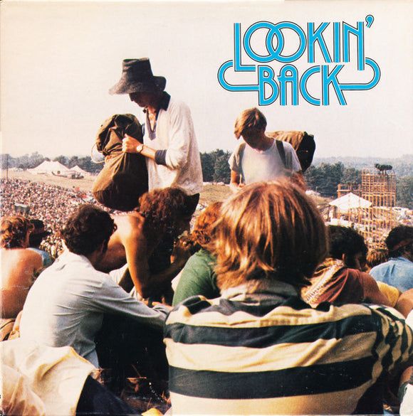 Various - Lookin' Back