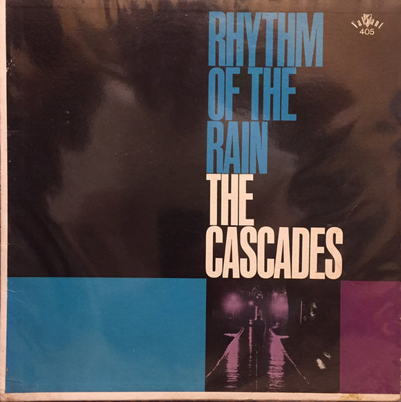 The Cascasdes - Rhythm Of The Rain