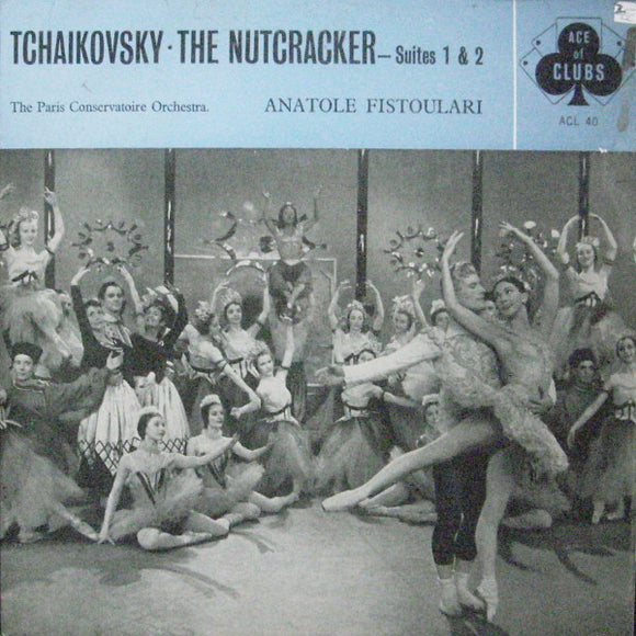 Pyotr Ilyich Tchaikovsky - The Nutcracker - Suites 1 & 2