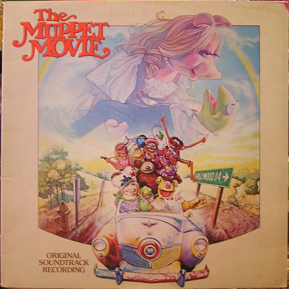 The Muppets - The Muppet Movie