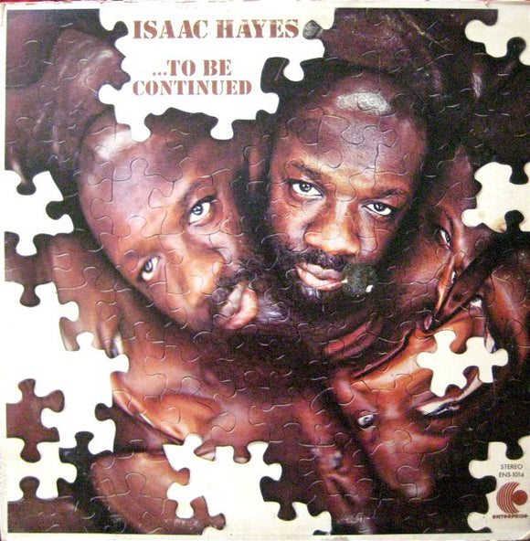Isaac Hayes - To Be Continued