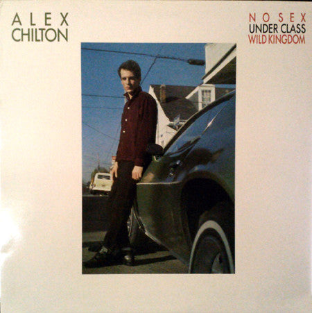 Alex Chilton - No Sex
