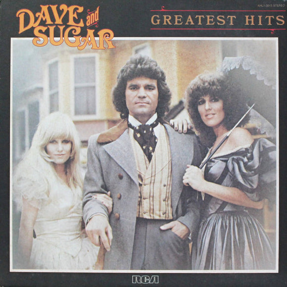 Dave And Sugar - Greatest Hits