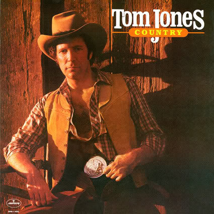 Tom Jones - Country