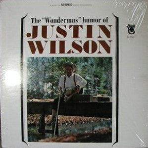 Justin Wilson - The