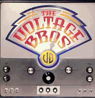 The Voltage Brothers - The Voltage Bros
