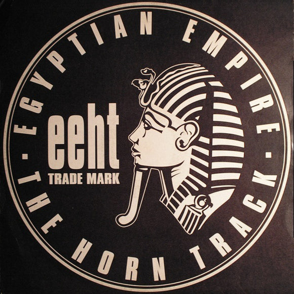 Egyptian Empire - The Horn Track