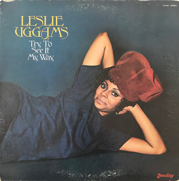 Leslie Uggams - Try To See It My Way