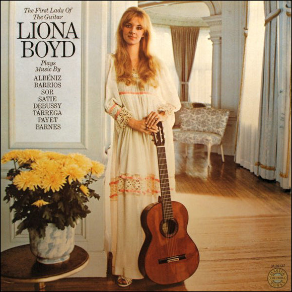 Liona Boyd - The First Lady Of The Guitar