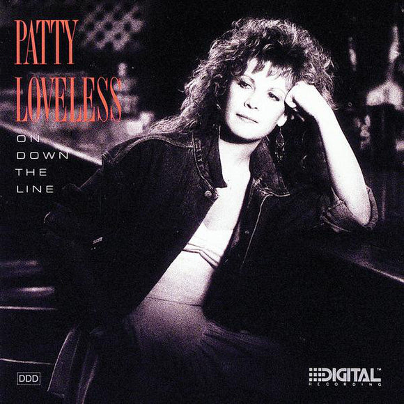 Patty Loveless - On Down The Line
