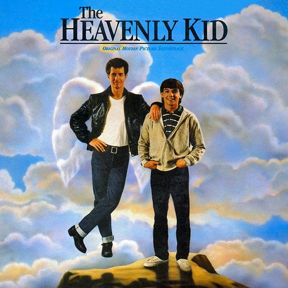 Various Artists - The Heavenly Kid