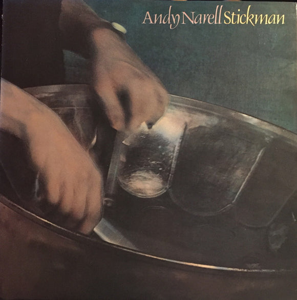 Andy Narell - Stickman