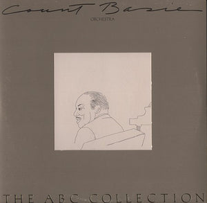 Count Basie Orchestra - The ABC Collection
