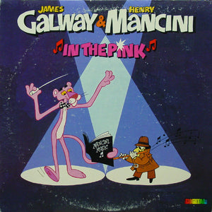 James Galway - In The Pink