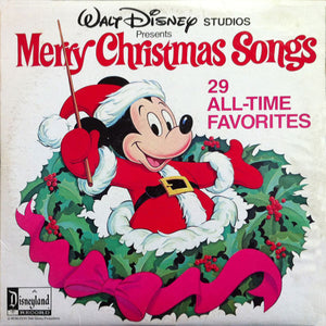 Various Artists - Merry Christmas Songs