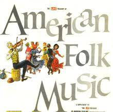 Various - The Life Treasury Of American Folk Music