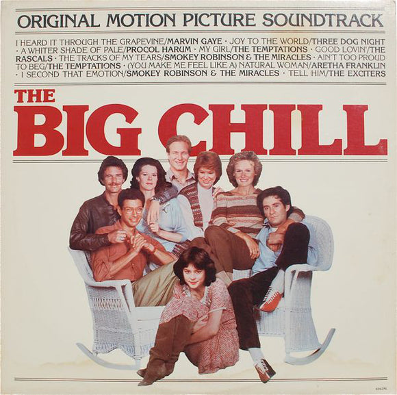 Various - The Big Chill