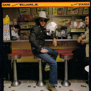 Hank Williams Jr. - One Night Stands
