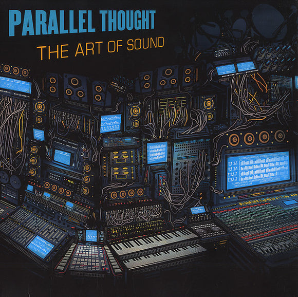 Parallel Thought - The Art Of Sound