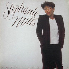 Stephanie  Mills - Sweet Sensaton
