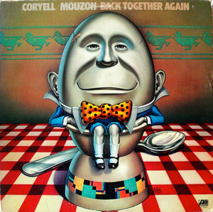 Larry Coryell - Back Together Again