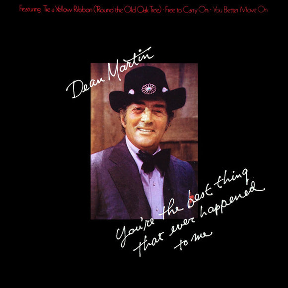 Dean Martin - You're The Best Thing