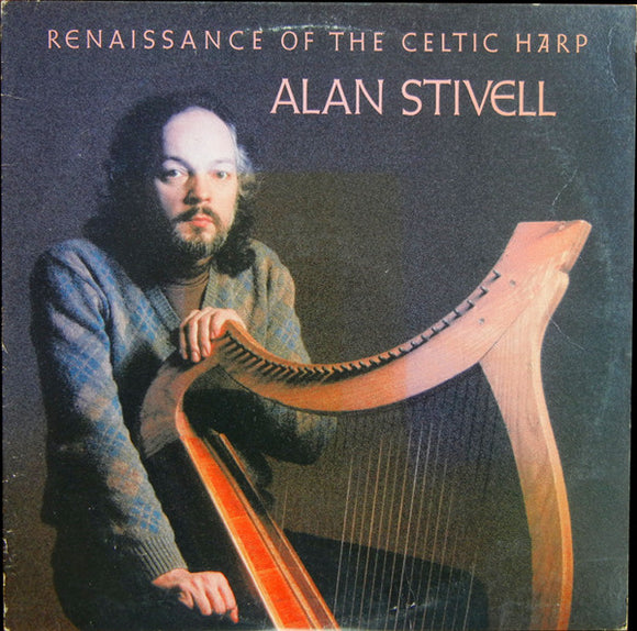 Alan Stivell - Renaissance Of The Celtic Harp