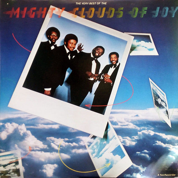 The Mighty Clouds of Joy - The Very Best Of The Mighty Clouds Of Joy