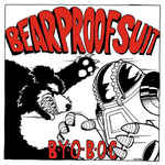 Bear Proof Suit - B.Y.O.B.O.C