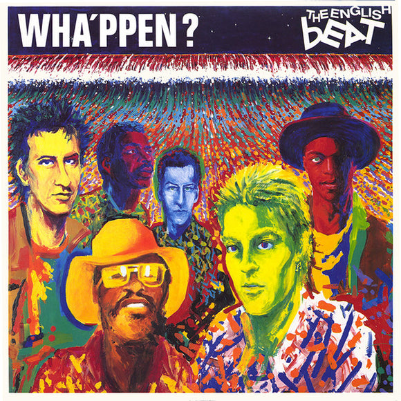 The Beat - Wha'ppen