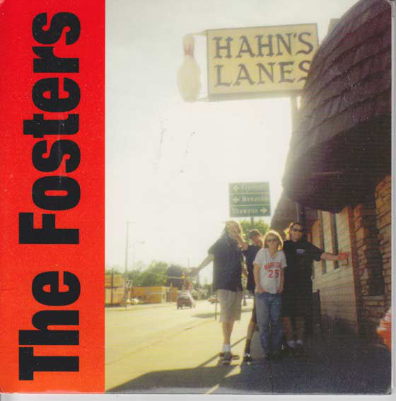 The Fosters - Hahns Lanes