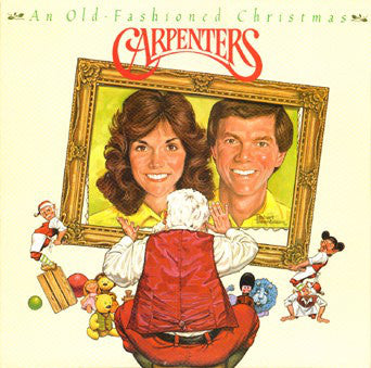 Carpenters - An Old-Fashioned Christmas