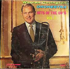 Warren Covington And His Orchestra - Hits Of The 60's Vol.2