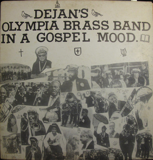Dejan's Olympia Brass Band - In A Gospel Mood