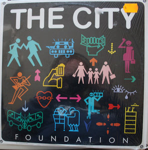 The City - Foundation