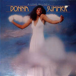 Donna Summer - A Love Trilogy