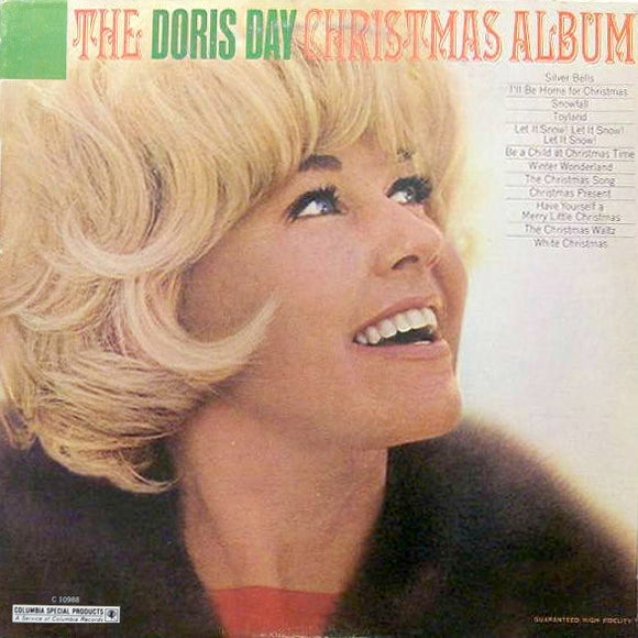 Doris Day - The Doris Day Christmas Album