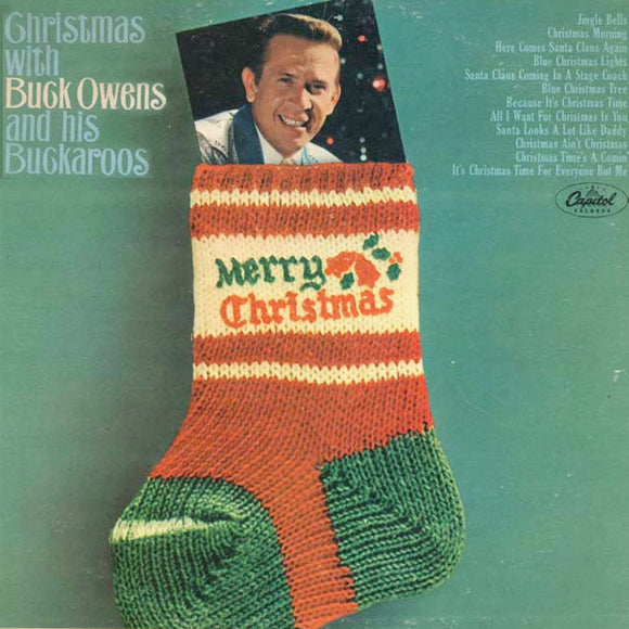 Buck Owens And His Buckaroos - Christmas