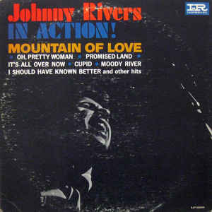 Johnny Rivers - In Action