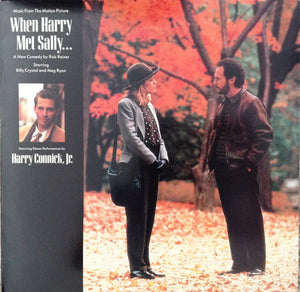 "Harry Connick, Jr. - Music From The Motion Picture ""When Harry Met Sally..."""